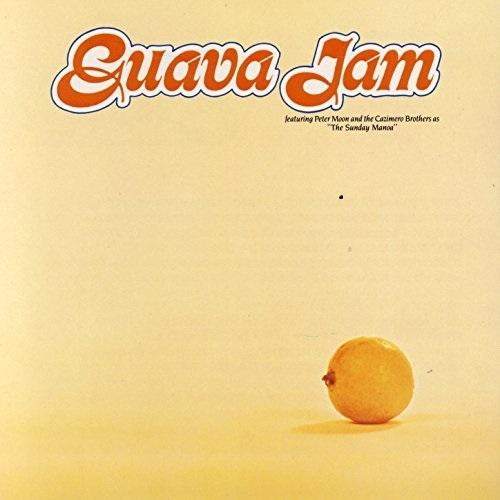 GuavaJam