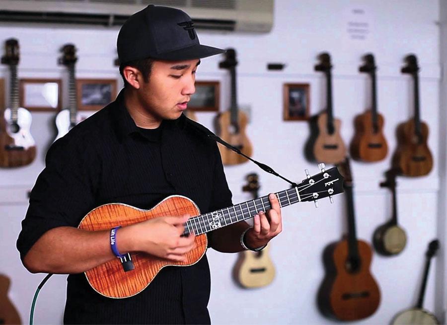 Kris Fuchigami