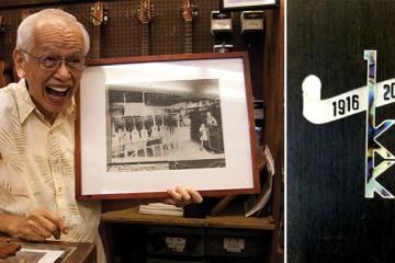 Kamaka Ukulele 100 Years Ukulele Magazine Ukes Hawaii Jake Shimabukuro Christopher Phaneuf