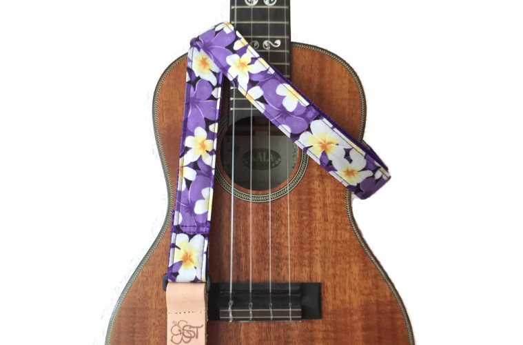 how to play help on ukulele