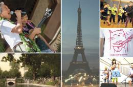 Ukulele Magazine 6 Summer Uke Fests Oyama Hawaii Montreal Paris