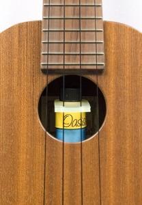 Oasis OH-18 ukulele humidifier