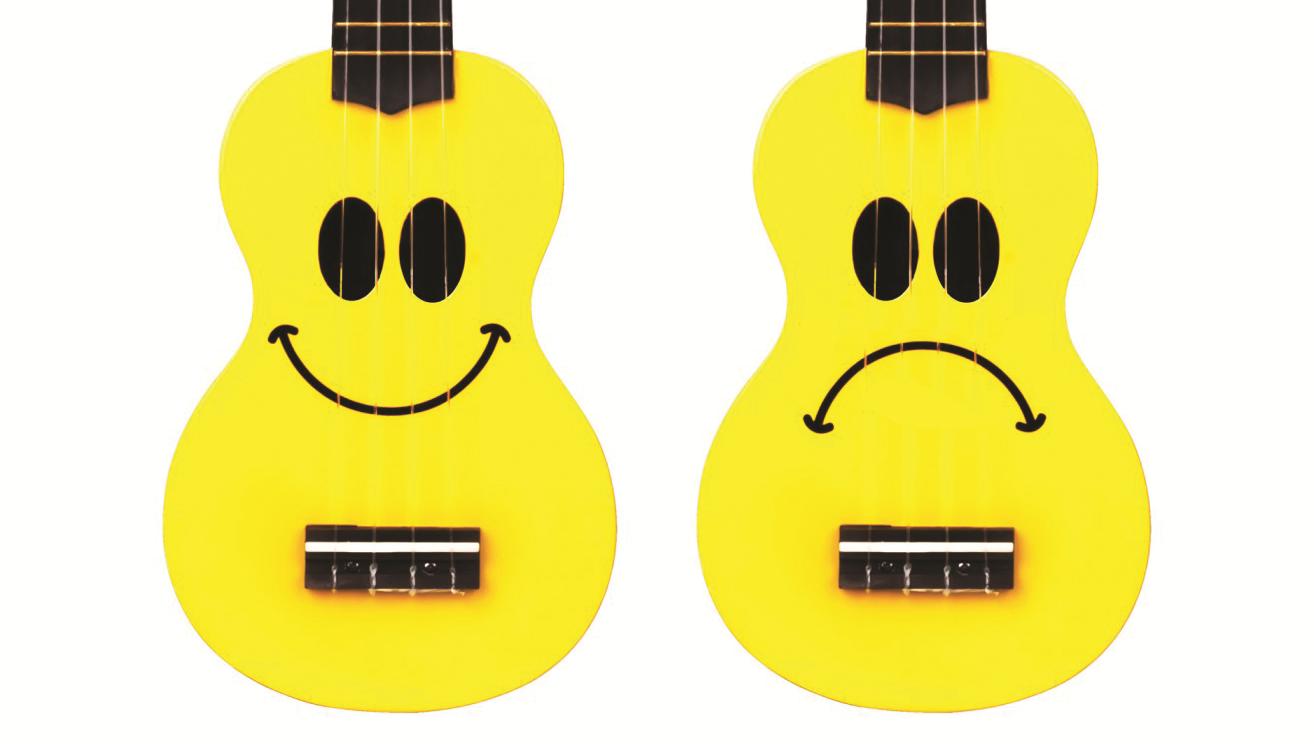 The emotional value of chords ukulele hexwebz Images