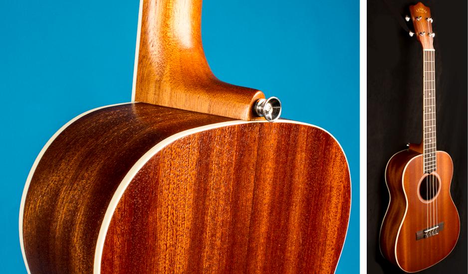 Lanikai MA-B BARITONE ukulele review