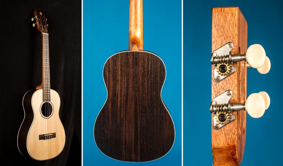 Ohana BK-70 BARITONE ukulele review
