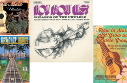 Reviews of New Albums and Books, Plus a Classic Album with Ohta-San, Jesse Kalima, and More