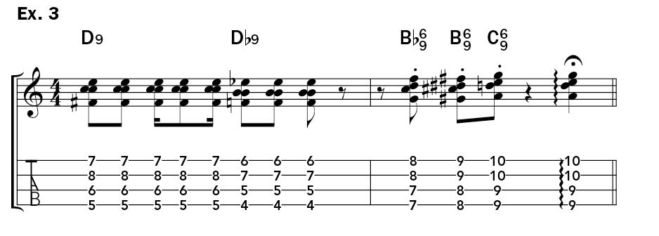 kani ka pila lesson ukulele hawaii jam session example 3