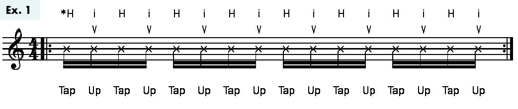 Ukulele Lesson Rumba Strum uke tips Daniel Wardex 1